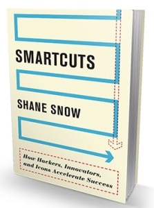 Smartcuts, by Shane Snow